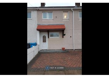Thumbnail 3 bedroom terraced house to rent in Changford Road, Kirkby