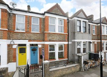 Thumbnail 3 bed terraced house for sale in Arica Road, London