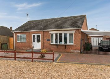 Thumbnail 2 bed detached bungalow for sale in Shaftesbury Avenue, March, Cambridgeshire