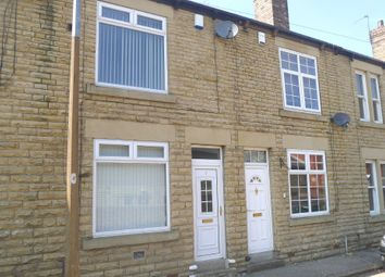 Thumbnail 2 bed terraced house to rent in Linden Road, Wath-Upon-Dearne, Rotherham