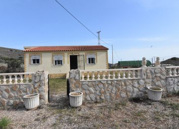 Thumbnail 2 bed country house for sale in Valdelentisco, Mazarrón, Murcia, Spain
