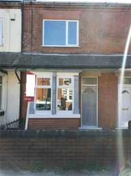 2 bed terraced house for sale in Kent Street, Chesterfield, Derbyshire S41