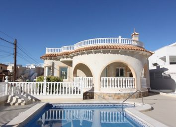 Thumbnail 4 bed villa for sale in Villamartin, Alicante, Spain