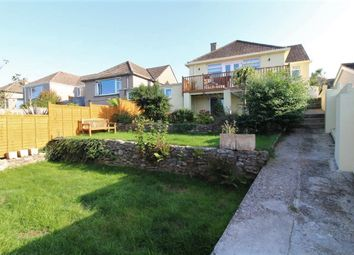 3 bed detached bungalow for sale in Dunstone View, Plymstock, Plymouth PL9
