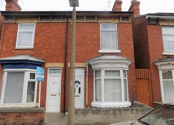 Thumbnail 2 bedroom semi-detached house to rent in Priorswell Road, Worksop, Nottinghamshire