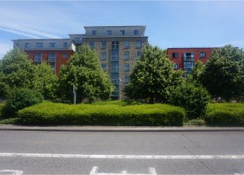 Thumbnail 2 bed flat for sale in Magretian Place, Cardiff