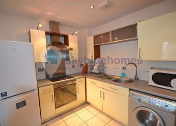 Thumbnail 2 bed flat to rent in Welford Road, Knighton Fields, Leicester