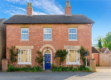 Thumbnail 5 bed detached house for sale in High Street, Ropsley, Grantham