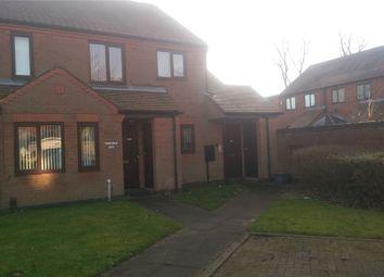 Thumbnail 2 bedroom flat for sale in Birchdale Avenue, Erdington, Birmingham