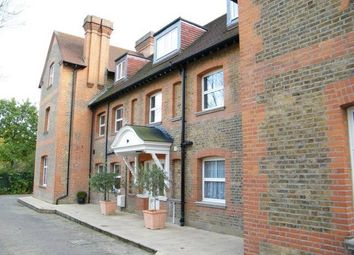 Thumbnail 2 bed flat to rent in Amherst Road, London