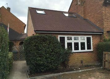 Thumbnail 2 bed property to rent in Hayling Road, Watford