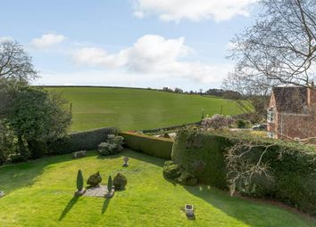 Thumbnail 3 bed detached house for sale in The Nookin, Husthwaite, York