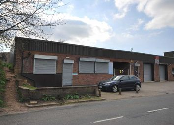 Thumbnail Light industrial to let in Unit 4, Manor House, Atherstone, Warwickshire