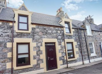 Thumbnail 3 bed semi-detached house for sale in Ogilvie Street, Buckie