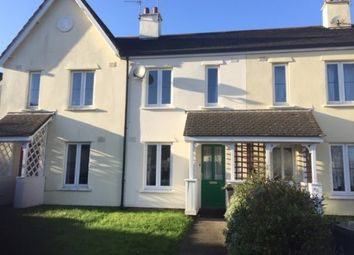 Thumbnail 2 bed end terrace house to rent in 41 Hillberry Heights, Governors Hill, Douglas