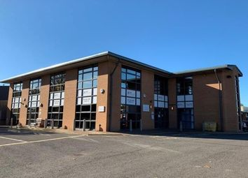 Thumbnail Office to let in Suite, Lynx West Trading Estate, Brympton Way, Yeovil