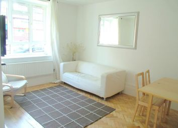 Thumbnail 2 bed flat to rent in Triangle Place, Clapham Common