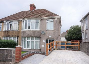 Thumbnail 3 bed semi-detached house to rent in Lon Towy, Cockett