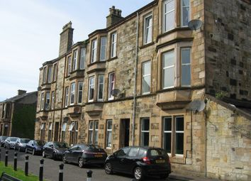 Thumbnail 2 bed flat to rent in Gogo Street, Largs, North Ayrshire