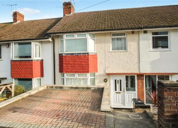 3 bed terraced house for sale in Ilchester Crescent, Bedminster Down, Bristol BS13