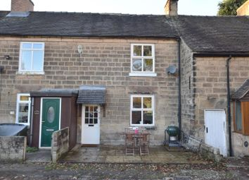 Thumbnail 2 bed cottage for sale in Castle Orchard, Milford Road, Duffield, Belper