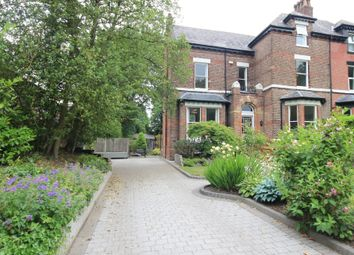 Thumbnail 5 bed semi-detached house for sale in Ellesmere Road, Ellesmere Park, Manchester