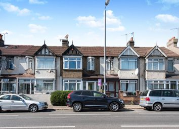 Thumbnail 3 bed terraced house for sale in Chingford Road, Walthamstow