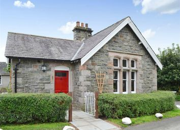 Thumbnail 2 bed detached house for sale in Lealholme, Bassenthwaite, Keswick, Cumbria