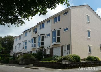 Thumbnail 3 bedroom semi-detached house to rent in St. Lukes Road North, Torquay