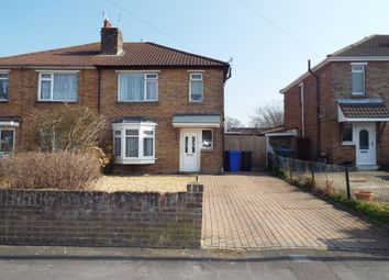 Thumbnail 3 bed semi-detached house to rent in Stanley Green Road, Poole