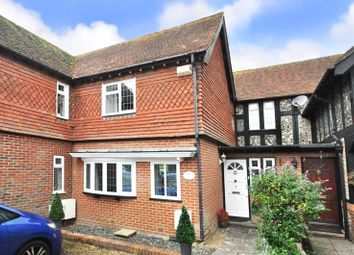 Thumbnail 2 bed terraced house for sale in 6 Eastbrook, Manleys Hill, Storrington