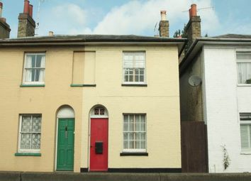 3 bed property to rent in St Peters Place, Canterbury, Kent CT1