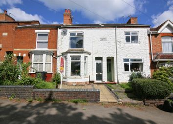 Thumbnail 2 bed terraced house for sale in Bilton Road, Bilton, Rugby
