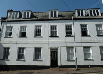 Thumbnail 2 bed flat for sale in North Street, Exmouth