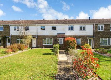 Thumbnail 3 bed terraced house for sale in Queens Gardens, Eaton Socon, St. Neots, Cambridgeshire