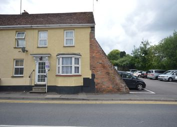3 bed end terrace house for sale in Frogmore Street, Tring, Herts HP23