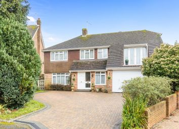 4 bed property for sale in Ashley Close, Brighton BN1
