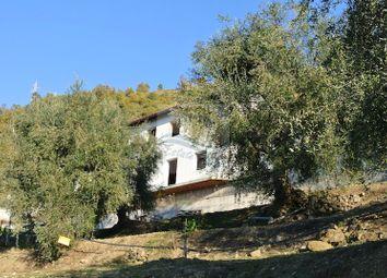 Thumbnail 4 bed detached house for sale in Frazione Suseneo, Soldano, Imperia, Liguria, Italy