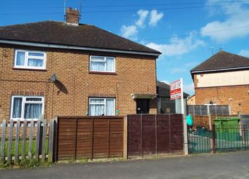 Thumbnail 3 bed semi-detached house for sale in Thames Road, Cheltenham, Gloucestershire
