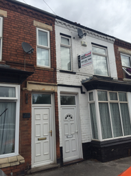 Thumbnail 3 bed terraced house to rent in Dogpool Lane, Birmingham