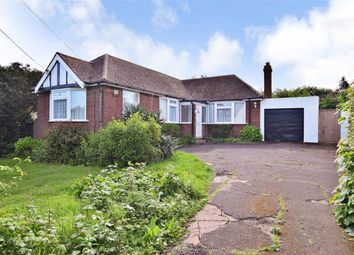 Thumbnail 2 bedroom detached bungalow for sale in Queenborough Road, Halfway, Sheerness, Kent