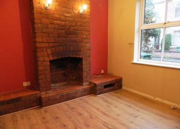 Thumbnail 2 bed terraced house for sale in North Street, Castlefields, Shrewsbury