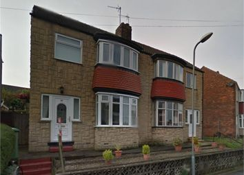 Thumbnail 3 bed semi-detached house for sale in Colchester Road, Stockton-On-Tees, Durham