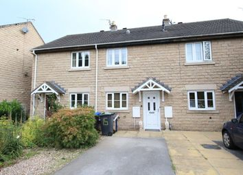 Thumbnail 2 bed property to rent in Willow Way, Darley Dale, Matlock