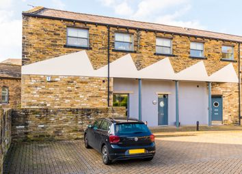 2 bed flat for sale in Hainsworth Road, Silsden, Keighley BD20