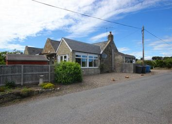 Thumbnail 3 bed cottage for sale in 1, Wester Dron Cottage, Dairsie, Fife