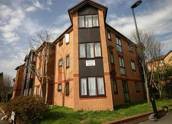 Thumbnail 1 bedroom flat to rent in Regents Court, 32 St Edmunds Road, Southampton