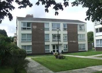 Thumbnail 2 bed flat to rent in Victoria Road, Barnstaple