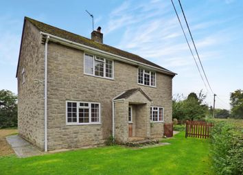 Thumbnail 3 bed detached house to rent in Charlton Musgrove, Wincanton, Somerset