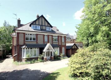 Thumbnail 2 bedroom flat for sale in Fairlawns, Langley Road, Watford
